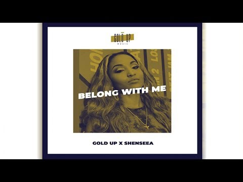 Shenseea - Belong With Me (Official Audio) July 2018