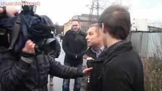 СтопХам СПб Преследование, СтопХам 2013, Стоп Хам новое, Новый выпуск