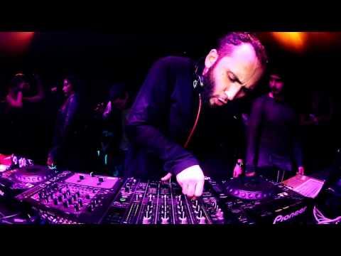 DJ M.E.G live #AVG