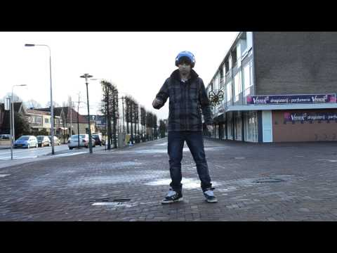 Zeds Dead - White Satin | Dubstep Dance