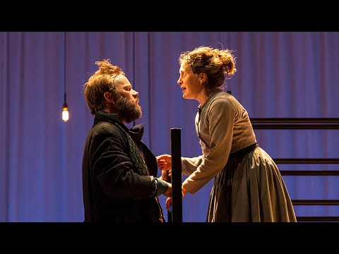 Official Clip   'I must have liberty'   National Theatre at Home: Jane Eyre