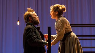 Official Clip | 'I must have liberty' | National Theatre at Home: Jane Eyre