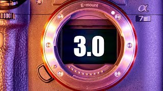 Huge v3.0 Update for A7iii & A7Riii    Gear Talk #20