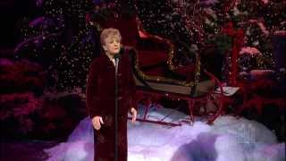 We Need a Little Christmas - Angela Lansbury and the Mormon Tabernacle Choir