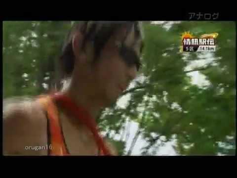♪MAD♪ 第63回十和田八幡平駅伝<Talking Machine> 2010
