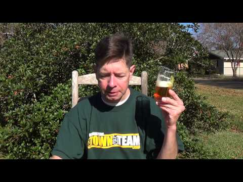 Louisiana Beer Reviews: Lagunitas IPA