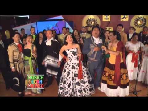 Música Hecha en México: Homenaje a Maria de Lourdes