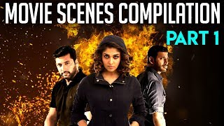 Movie Scenes Compilation - Part 1  2018 Tamil Movies