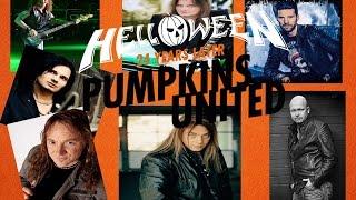 Helloween  - Pumpkins United FanPage Video 2017