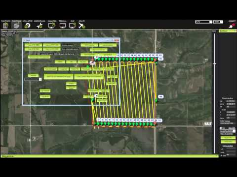 Geotagging Images in Ground Control Software