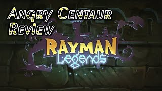 Rayman Legends Review - Xbox One