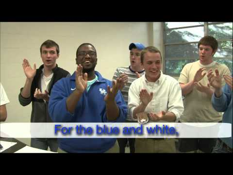 Let The AcoUstiKats Teach You The University of Kentucky Fight Song