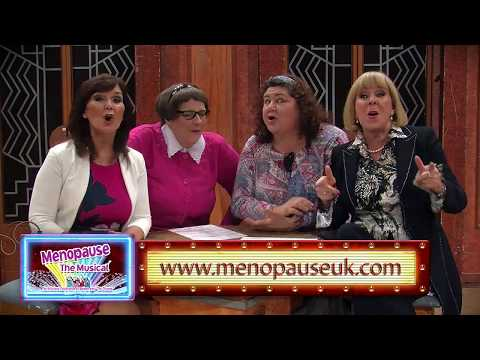 Menopause The Musical UK Tour Trailer