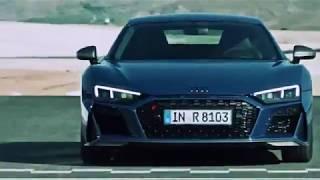 Nouvelle Audi R8 2019 Overview
