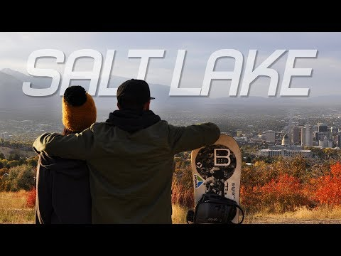 Living In Salt Lake City - One Year Later !!
