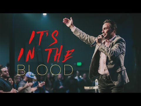 It's In The Blood - Bishop Michael Pitts