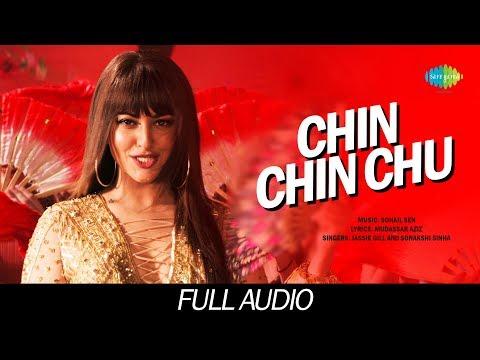 Chin Chin Chu   Audio   Happy Phirr Bhag Jayegi   Sonakshi Sinha   Jimmy   Diana   Jassie Gill
