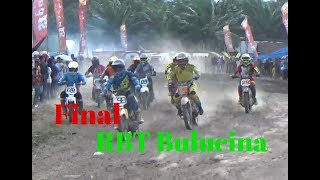 Gestrek Final RBT Bulucina