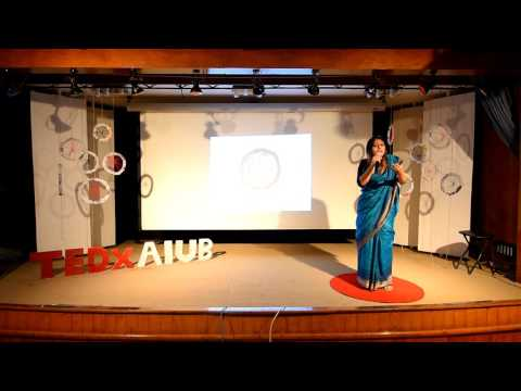 Home Is Where The Heart Is | Maliha Mohsin | TEDxAIUB