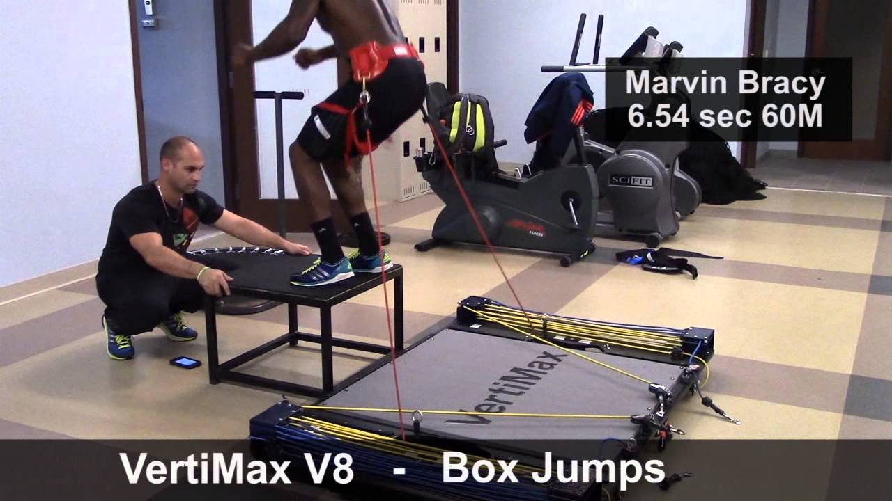 how to build a vertimax box