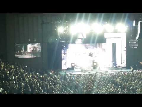 Stevie Nicks - Edge of Seventeen - 24 Karat Gold Tour, Baltimore, MD