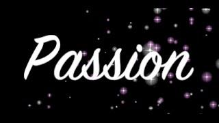 #BAD - Passion