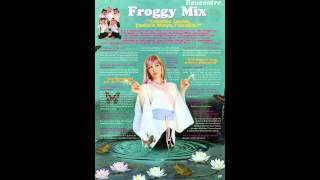 Froggy Mix - Beautiful World [HD]