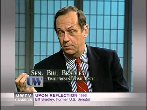The Best Job in the World  (Bill Bradley)