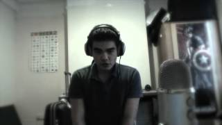 Drenched - Wanting (Cover by Martin)