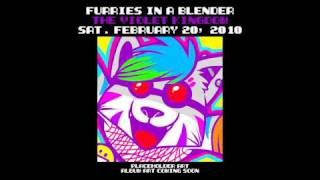 Furries in a Blender - The 68000 Heart On Fire