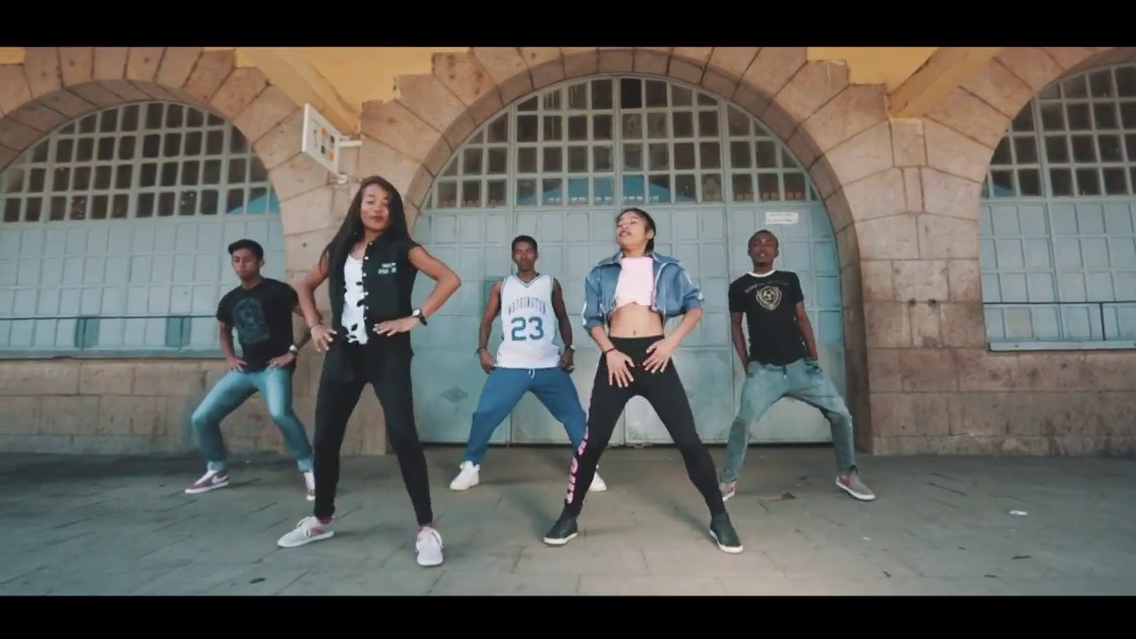 Dj Natal Afro Kidoudou Official Music Video 2017 Gasy