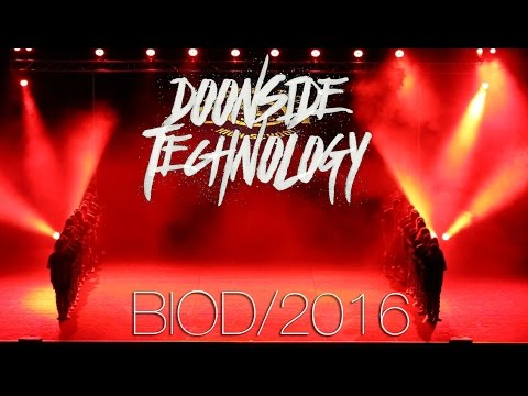 BIOD/2016 | SYDNEY | Doonside Technology