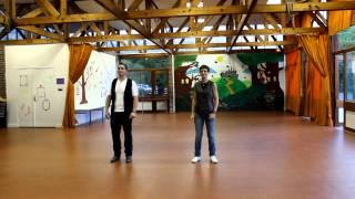 GOODBYE MONDAY Line Dance - compte et danse