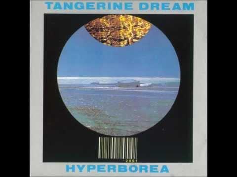 TANGERINE DREAM  HYPERBOREA  FULL