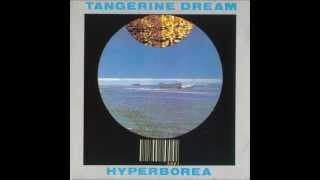 TANGERINE DREAM  HYPERBOREA ( FULL)