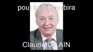 Claude DILAIN pour priver l'enfant d'un papa ou d'une maman