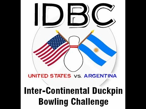 2017 IDBC Championship: Hipkins vs. Cerezal (Game 3)