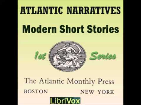 Atlantic Narratives: Modern Short Stories (FULL Audiobook)