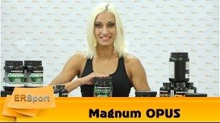 MAGNUM OPUS Спортивное питание (ERSport.ru)