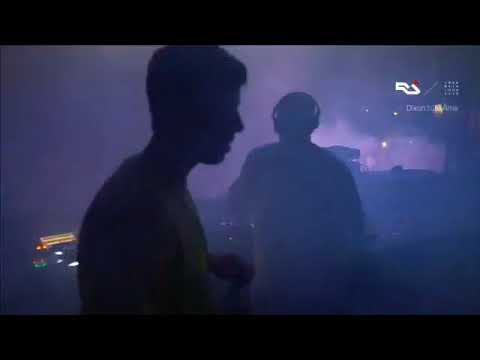 DIXON VS AME [INNERVISIONS PARTY][BCN][17/6/2018]