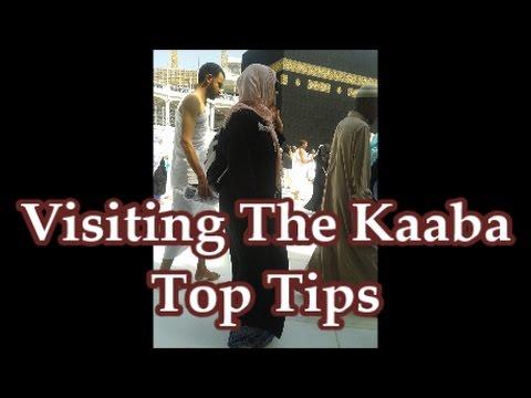 UMRAH: VISITING THE KAABA -TOP TIPS