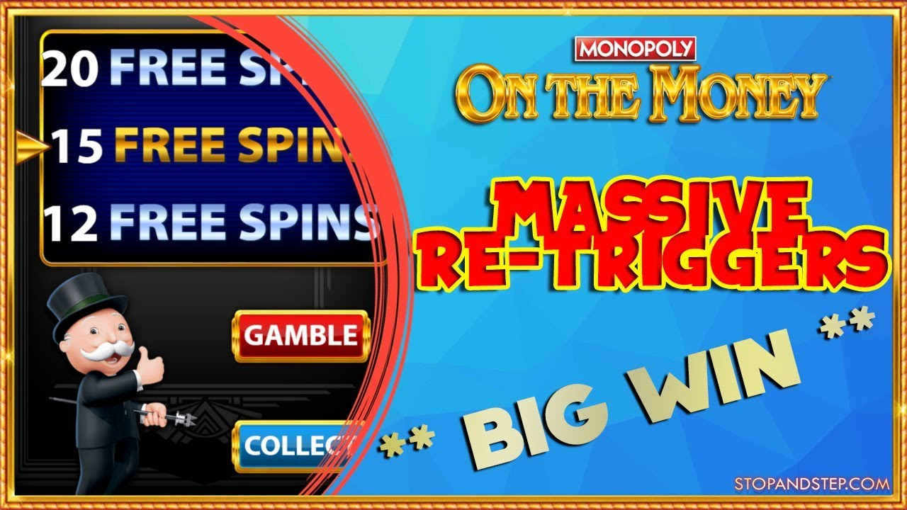 Monopoly® the mega edition detailed demo from winning moves youtube.