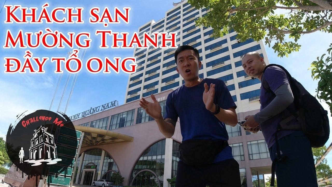 Lạ lùng Khách sạn Mường Thanh trong ngày lùm xùm của ông chủ