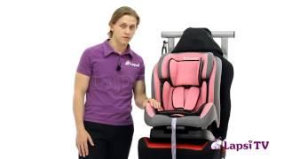 видео Автокресла 9-36 кг - купить автокресла 9-36 кг по низким ценам в Киеве, Украина