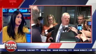 Former Ford advisor reacts to Mayor's staff departures
