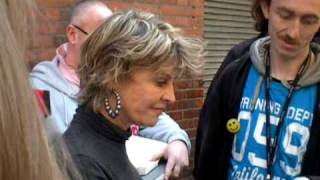 Julie Christie @ We Are One - Apollo Theatre Charity Fundraiser