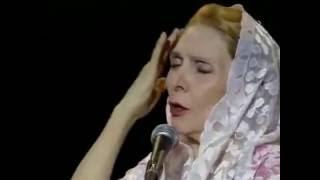 María Dolores Pradera interprète