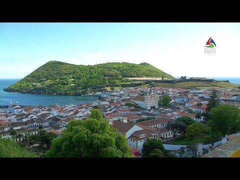 DIRETO dos Açores - AzoresTV by VITEC LIVE www.azorestv.com