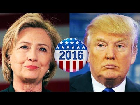 First U.S. Presidential Debate 2016 - Must Watch