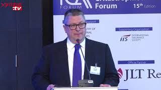 ICAR 2018  Andy BORD CEO, Flood Re